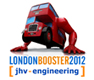 London Booster 2012